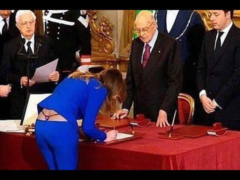 Elena Boschi, la sexy ministra que causa furor en Twitter