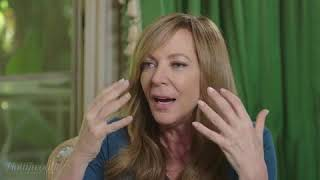 Allison Janney on How Tonya Harding Reacted to 'I, Tonya'