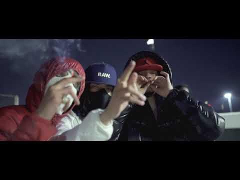 Casper TNG- In My Blunt (Produced by HarmonicHits)