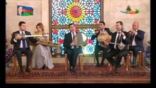 Zabit Nebizade  Durnalar -  Yeni il Senliyi AzTV 2016