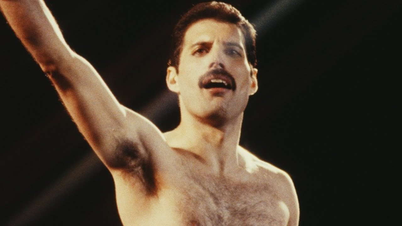 what the final year of freddie mercury s life was really like youtube what the final year of freddie mercury s life was really like
