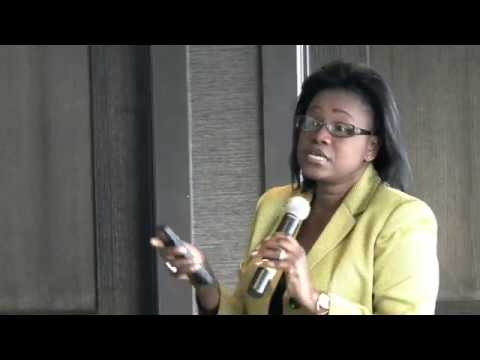 Africa's International Security Relations - Michelle Ndiaye Ntab