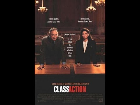 CLASS ACTION (1991) - Music by James HORNER