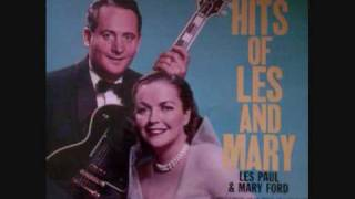 Les Paul and Mary Ford ~ I