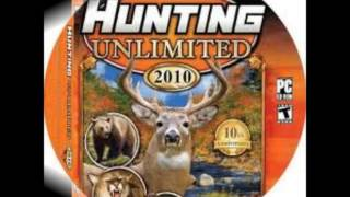 Hunting Unlimited 2010 -  Theme Song