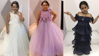 أختي تختارلي فستان العيد !! شوفوا شو اخترت ؟!