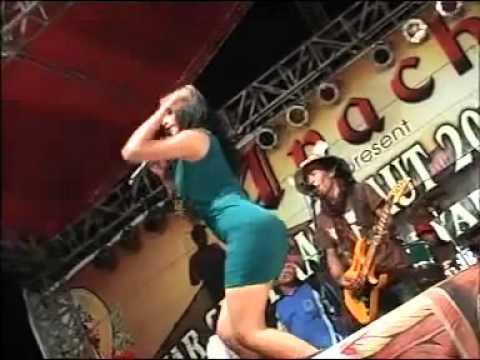 MONATA SEDEKAH LAUT BENDAR 2011~''KERETA MALAM''~voc; citra marcelina