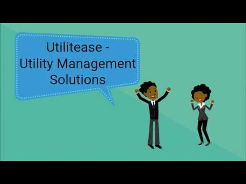 Utilitease. Simple Solutions in Utility Management