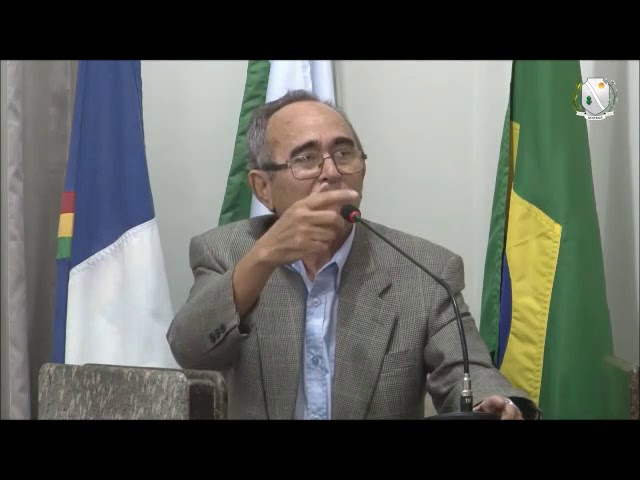 EX PREFEITO E VEREADOR JOSÉ IVAN: