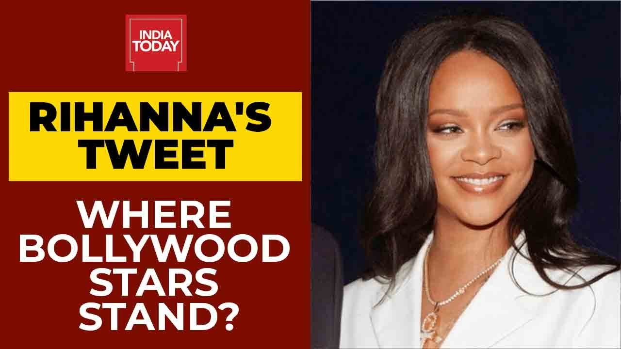 Download Rihanna's Tweet On Farmers Protest: List Of Bollywood Stars Who Support & Oppose Pop Singer