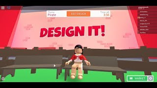 Designing the best looks on Roblox | ROBLOX Design It!