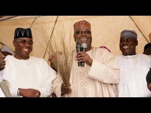 The north will benefit from Atiku's restructuring plan - Group