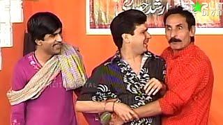 Hont Raseelay Tere Iftikhar Thakur New Pakistani Stage Drama Full Comedy Funny Play | Pk Mast