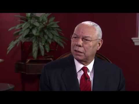 High Point University Presents: Colin Powell