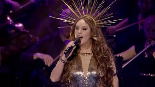 Sarah Brightman ft. Vincent Niclo - 'Sogni,' from Sarah Brightman HYMN IN CONCERT