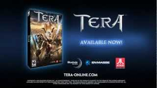 tera available now
