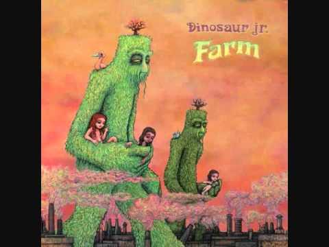 Dinosaur Jr - Farm - Pieces