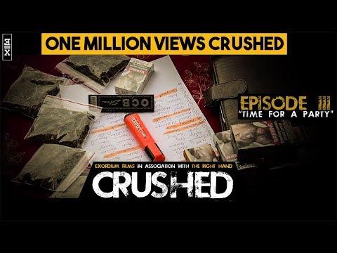 Crushed || Season One || Episode 3 - The AGENDA || Indian Web-Series