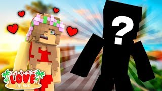 A NEW GIRL JOINS THE ISLAND! Minecraft Love Island | Little Kelly