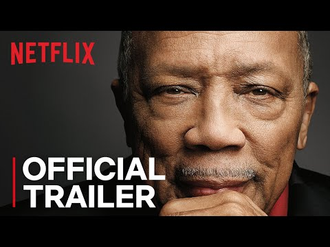 Quincy | Official Trailer [HD] | Netflix