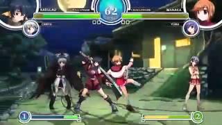 PS3 & PS4 『AQUAPAZZA 2』 PV 第1弾