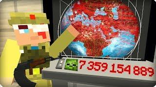 видео: Мы последние выжившие на планете [ЧАСТЬ 1] Зомби апокалипсис в майнкрафт! - (Minecraft - Сериал)