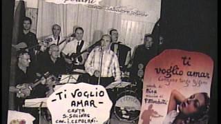 Salvatore Solinas ( TI VOGLIO AMAR ) 1995