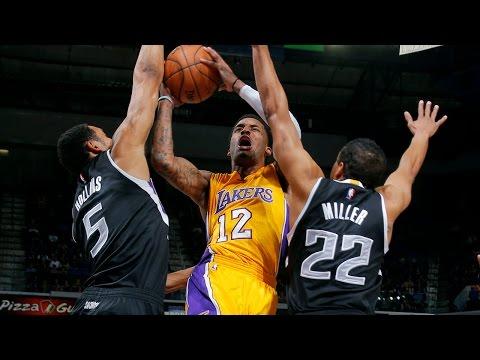 NBA D-League Gatorade Call-Up: Vander Blue to the Loa Angeles Lakers