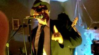 Low Life Blues ~ Gary Mendoza a.k.a. blooziman, Matty T, & The Used Blues Band
