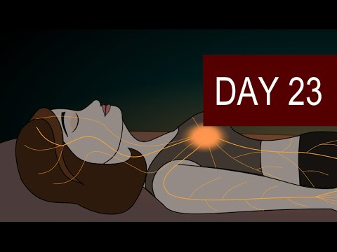 Guided Healing Meditation to Heal Your Mind and Body - Day 23