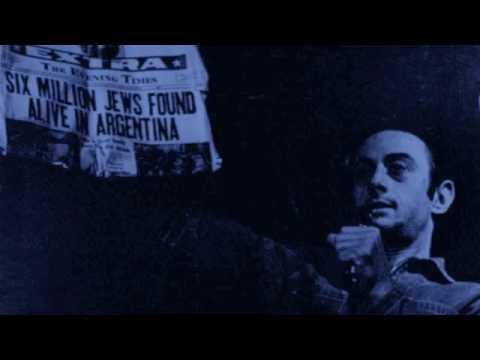 """Lenny Bruce """"Censorship On The Steve Allen Show"""""""