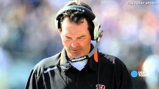 Mike Zimmer gets first head coaching job with Vikings