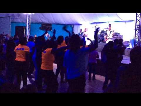 The best Sxm gospel concert 2k17 live