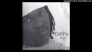 Danny - Maybe Balaki'nga (Official Audio)