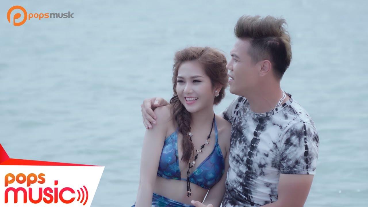 Như Gió Với Mây [OST Phim Ca Nhạc Gấu Ka và Nàng Tiên Cá] | Đinh Đại Vũ | Ny Saki