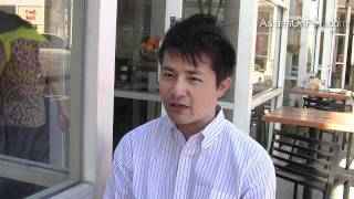 Ken Ochiai Interview: Miyuki's Wind Bells & Blood Ties