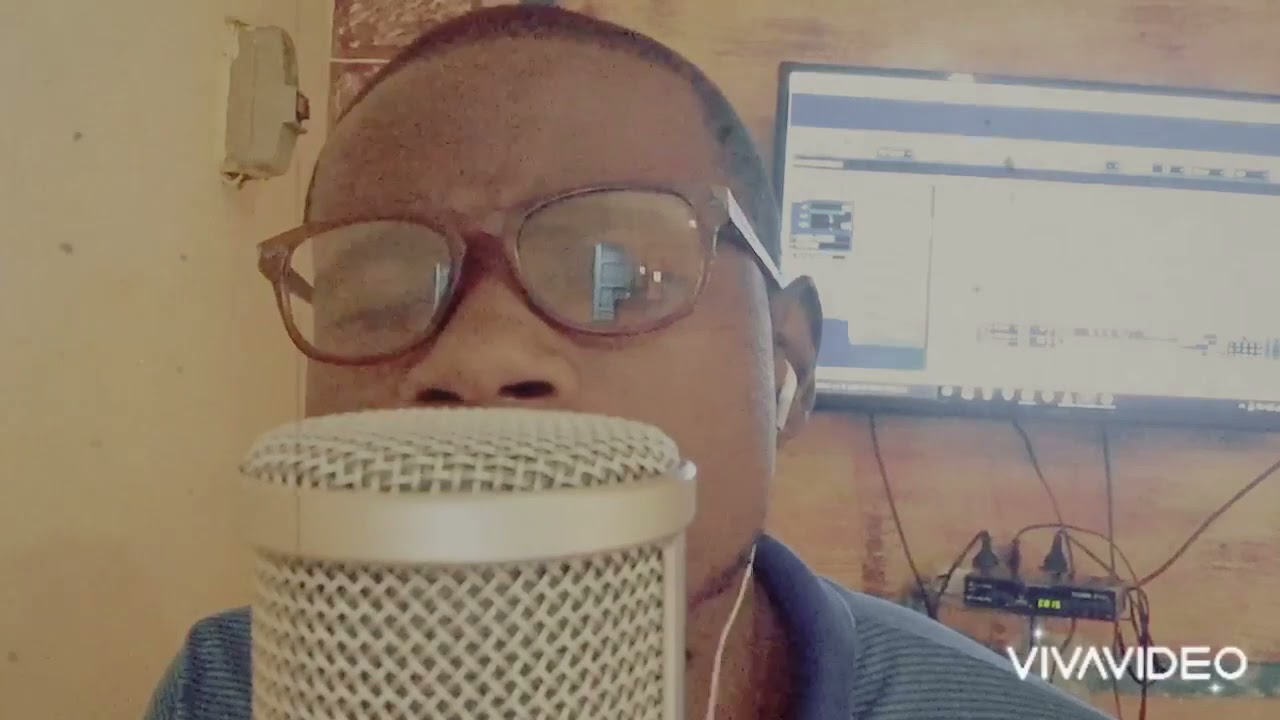 Download Eyebana - Fiston Mbuyi interprété par Christophe Linengu
