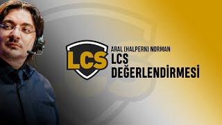 LCS Karne - 4. Hafta