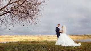 Свадьба. Сергей и Надежда