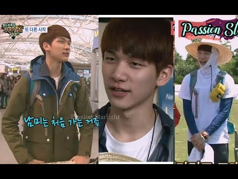 [Eng Sub] Hyuk Law of The Jungle Ep 1