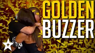 Comedian Gets 1st GOLDEN BUZZER on Got Talent Chile | Got Talent Global