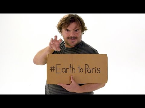 #EarthToParis: This is NOT About Jack Black or Lil Bub Mp3