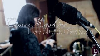 LUNATIC - Time Machine [ Live Studio Session ]