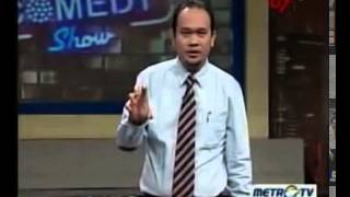 Stand Up Comedy Metro Tv 19 Agustus 2012 Edisi Spesial Lebaran 8