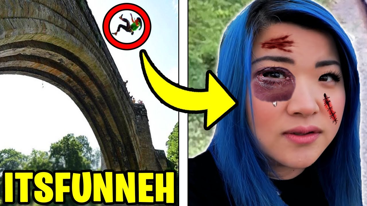 8 YouTubers That BARELY ESCAPED ALIVE! (ItsFunneh, MrBeast, DanTDM)