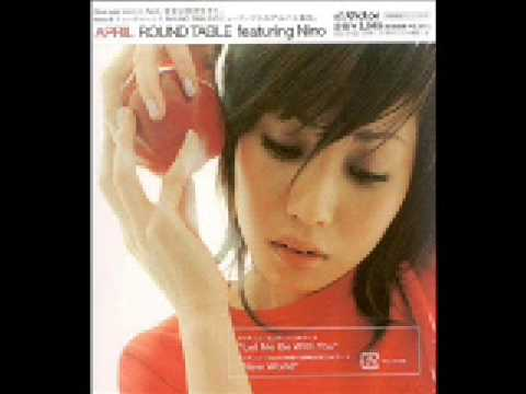 Let Me Be With You(New Step Mix) - Round Table feat. Nino