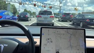 Tesla Autopilot   What Autopilot Doesn't Do Well
