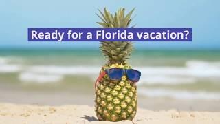 sarasota vacation rental