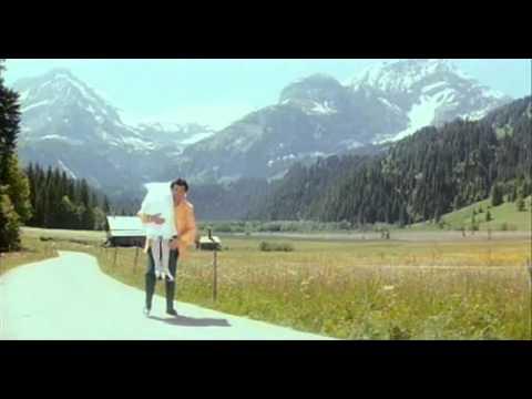 madhuri-dixit-with-rishi-kapoor---jadu-....flv