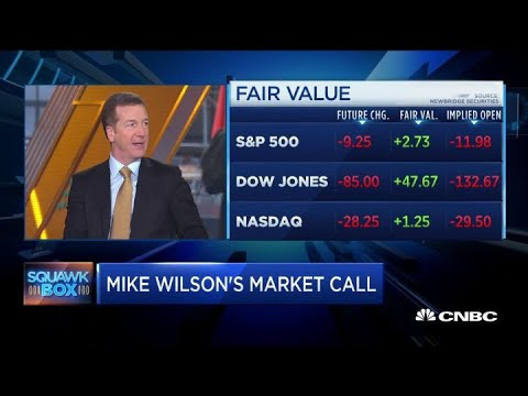 Markets will focus on earnings results going forward